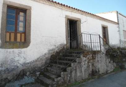 House in calle Salas Pombo, nº 7